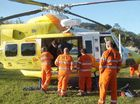 Soldiers ramp up Eungella search