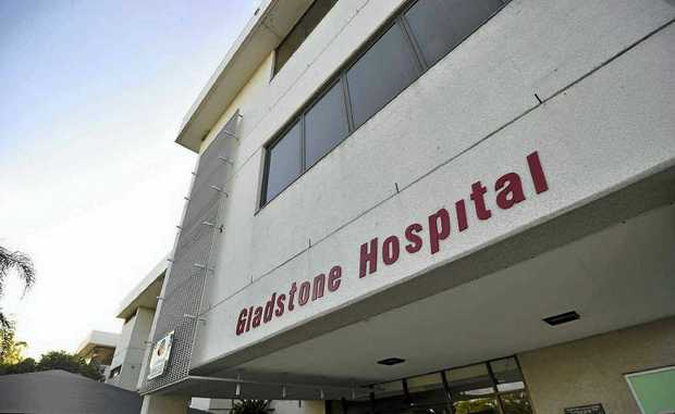 Gladstone Base Hospital is being asked to submit expressions of interest for voluntary staff redundancies.