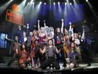 Rock of Ages tops Helpmann nods