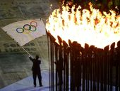 OLYMPIC officials have secretly asked if London would be in a position to take over hosting the 2016 games if Rio de Janeiro botches preparations.