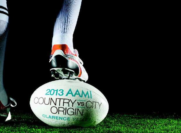Country Rugby League CEO Terry Quinn denies the deal is done for Coffs Harbour to host the 2013 Country-City Origin match.