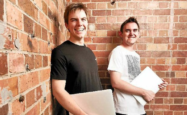 Mark Cracknell and Nathan Hoad's success is continuing as their social network Kondoot goes from strength to strength.