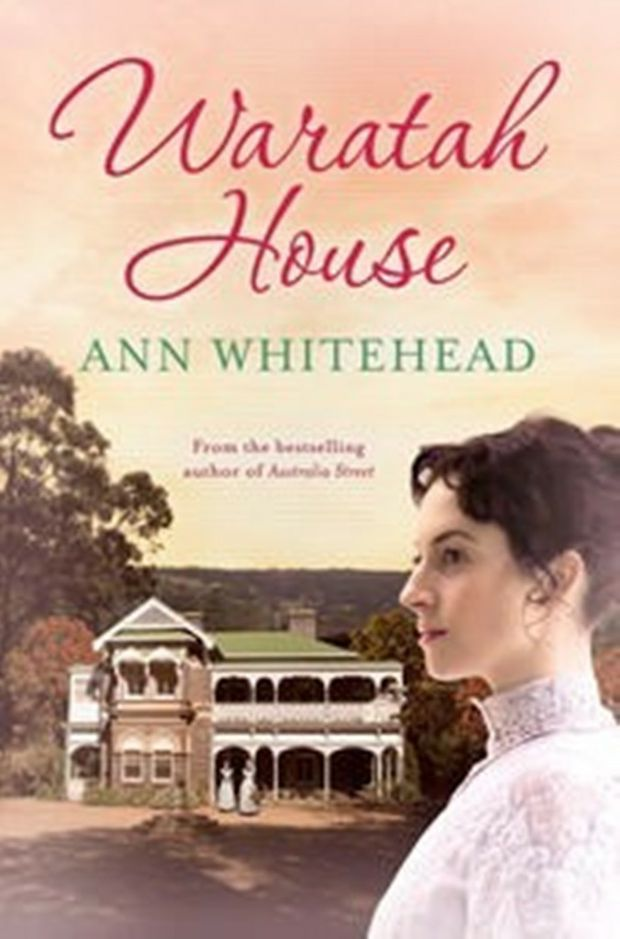 1880's Sydney recreated - A must read.