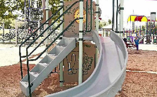 Playground manufacturer Megatoy will close its Bundaberg production site next month.