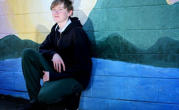Wollumbin student James Cormick is off to the National Youth Science Forum in Canberra.