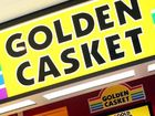A SUNSHINE Coast couple spent six days oblivious to the fact they'd become millionaires before Golden Casket officials tracked them down.