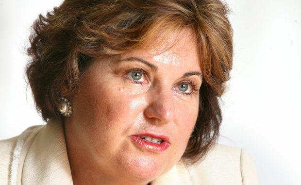 Bundamba MP Jo-Ann Miller.