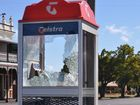 THE very technology that caused the demise of payphones could be its saviour in the future.