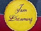 Book review: Jam Dreaming