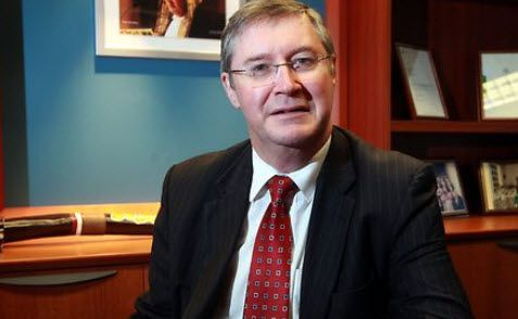 NSW Attorney-General Greg Smith.