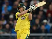 AUSTRALIA will have a new-look line-up when it attempts to wrap up the ODI series against England at Old Trafford tonight.