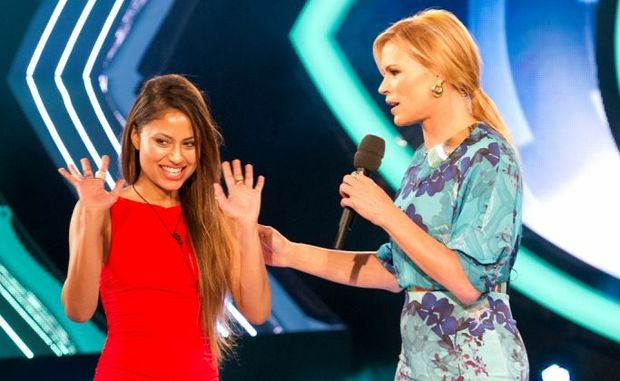 Ava is set to shake things up on Big Brother.
