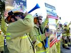 Rocky public service rally Sept 12