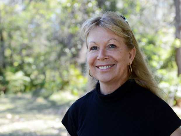 Coffs Harbour Mayor elect Denise Knight.