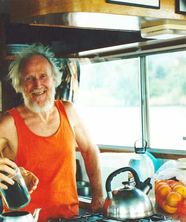 Paul Hopkins
