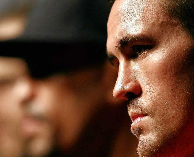 Kyle Noke broke a two-fight losing streak in Toronto on Sunday.