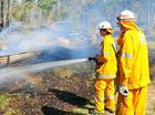 Qld firefighters set to strike