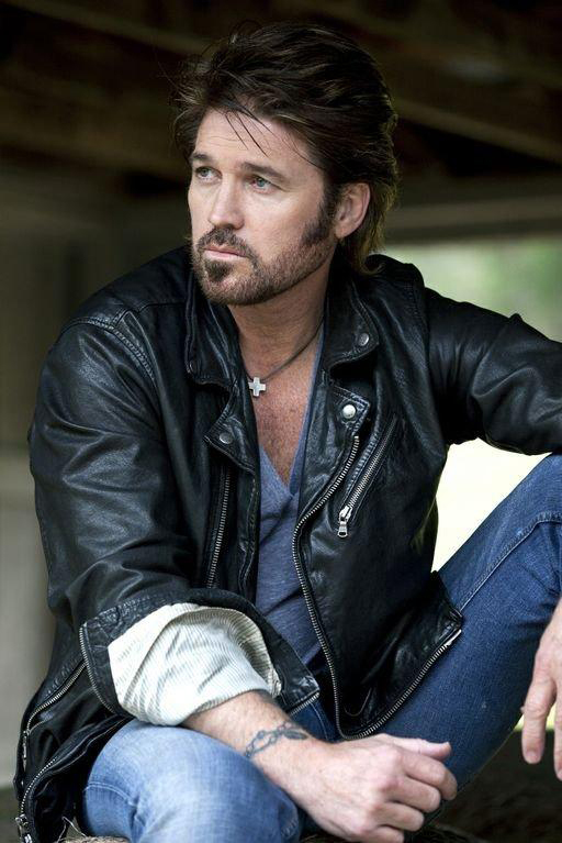 Billy Ray Cyrus will play at the 2013 CMC Rocks the Hunter.
