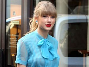 Taylor Swift shocked by streaming success
