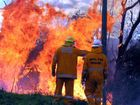 State burns firies' redundancy plans