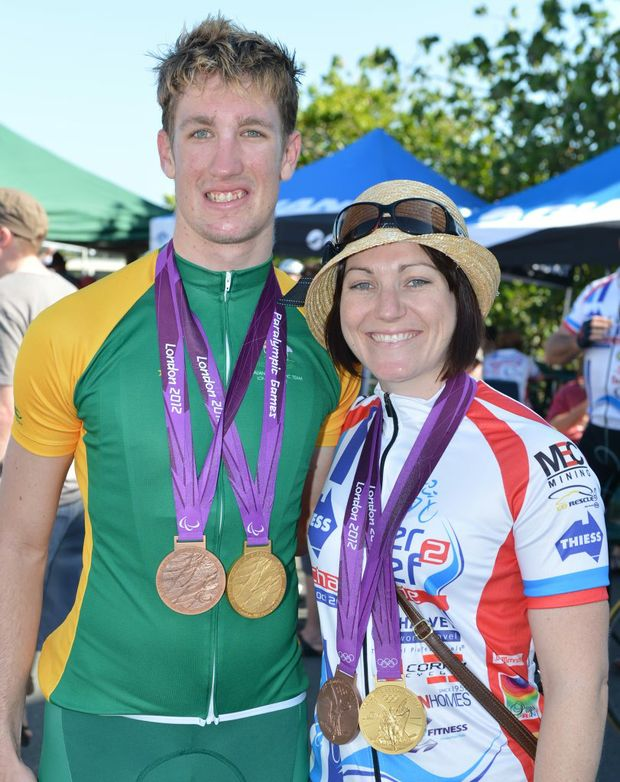 Meares grabs another gong, joining Aussie greats