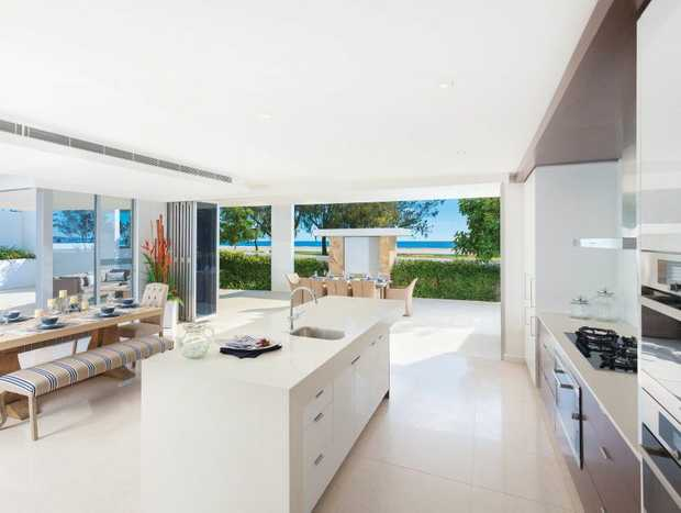 The RSL Art Union is offering this $1.9m prize home for just $5 per ticket.
