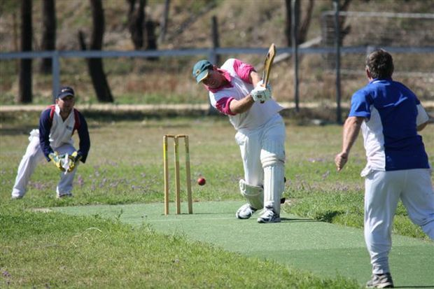 The new Roma and District cricket season starts this weekend.