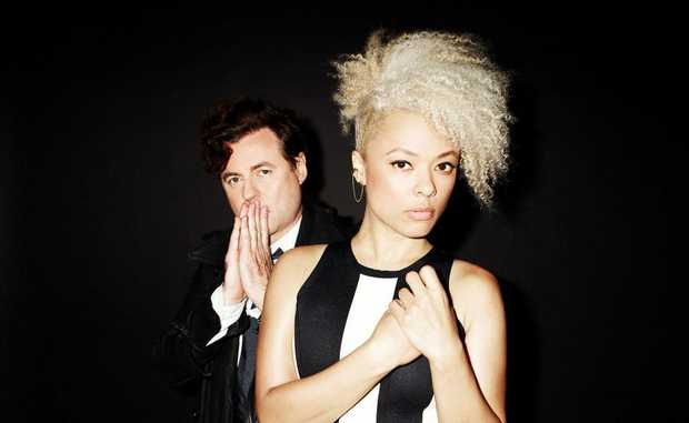 ON THE ROAD: Sneaky Sound System