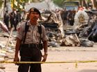 Bali wounds still raw 10 years after devastating bombing