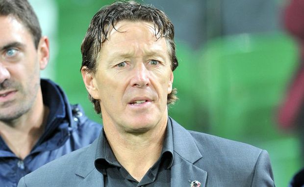Melbourne Storm coach Craig Bellamy.