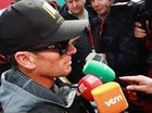 Lance Armstrong stirs up Twitter controversy