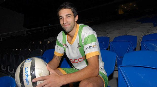 Whitsunday Miner Jordan Corte is thinking about a move to Brisbane after the QSL grand final against Sunshine Coast Fire.
