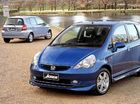 Honda Jazz trumpets top reputation in motoring world