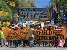 """LABOR says the  State Government's one-year freeze on CSG exploration announced this week is a """"pre-election trick"""" for the March 2015 poll."""