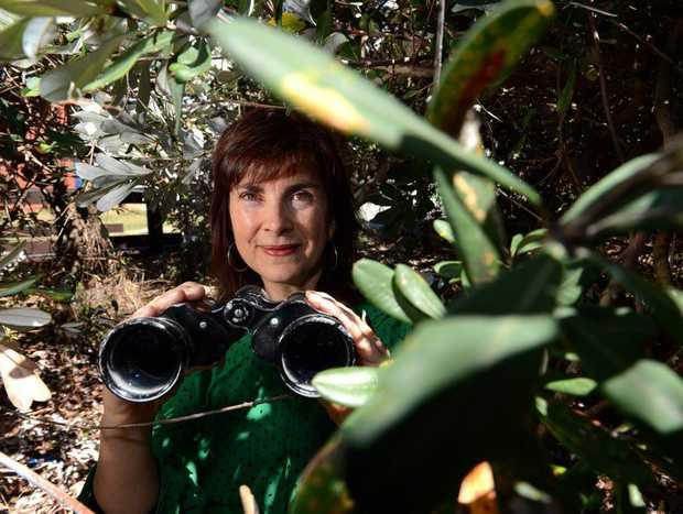 Dawn Walker is looking forward to a Fingal bird watch.