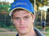 WARWICK paceman Mark Steketee is likely to play his second Sheffield Shield match next week against Victoria in Alice Springs.