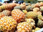 THE Department of Agriculture has defended its push to allow de-crowned pineapples from Malaysia to be imported to Australia.