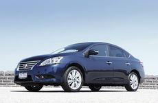 The Nissan Pulsar will be back on Australian roads from February.