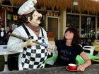 Mamma Mia, kidnapped Luigi mascot returns to Sheoak
