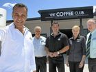 Cuppa Joe lovers stoked at opening of Warwick Coffee Club