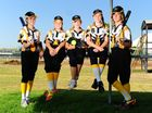 Gladstone talent helps state softball team to great result