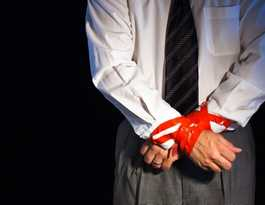 Red tape impedes organisations helping people