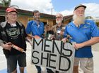 Men's shed to officially open at Murwillumbah in November
