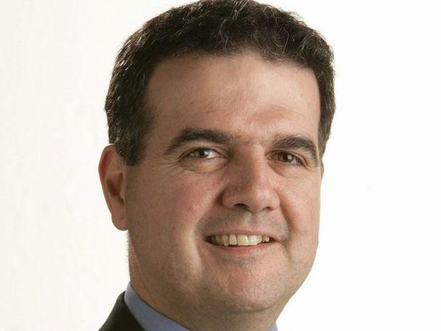 Transport and Main Roads Director-General, Michael Caltabiano.