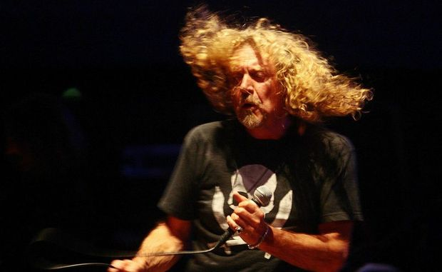 Bluesfest organisors have announced former Led Zeppelin frontman Robert Plant will headline the festival next year