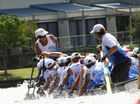 Mt Warning dragon boats looking for new enthusiasts
