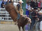 Warwick Rodeo wraps up for another year
