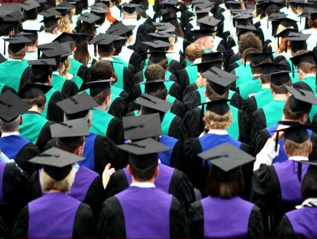 The government lent students some $4.3 billion through HELP in 2012, while the increase in enrolments showed positive growth for the universities sector.