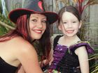Halloween arrived at Banora Point on Friday, October 26. Check out these fun snaps from a local party.
