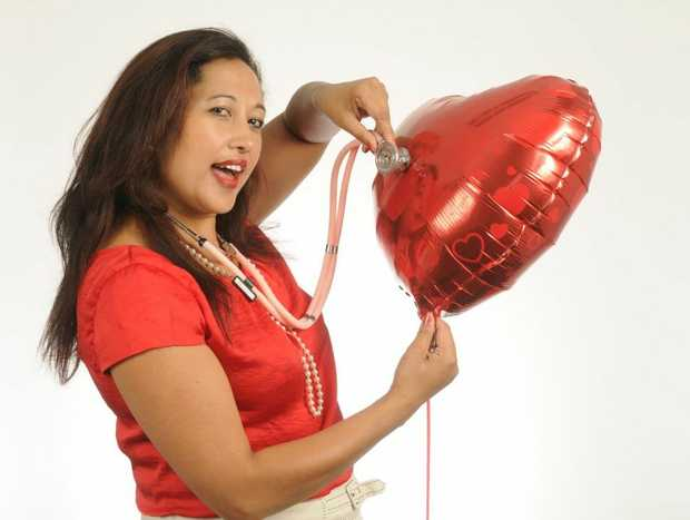 Terai Koronui will be giving advice on matters of the heart for the Chronicle's online readers.